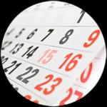 kalendar'